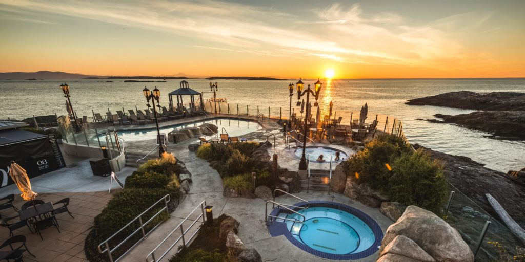 Dlgetways Oak Bay Beach Hotel In Victoria Explorer S Press Giveaway District Local